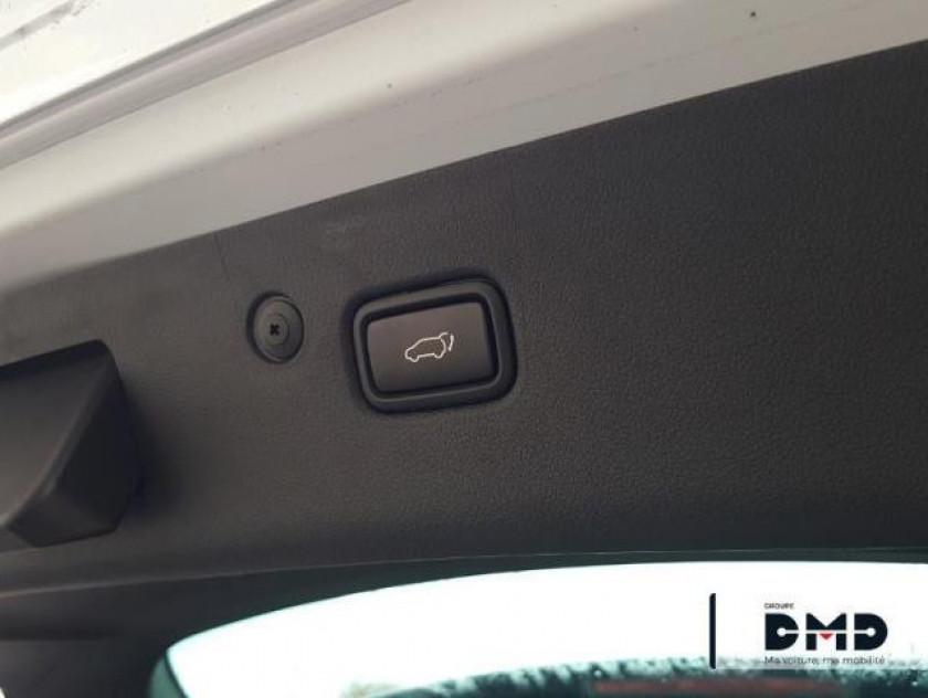 Kia Sportage 1.6 T-gdi 177ch Gt Line Pack Premium 4x4 Dct7 - Visuel #15