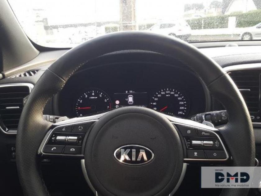 Kia Sportage 1.6 T-gdi 177ch Gt Line Pack Premium 4x4 Dct7 - Visuel #7
