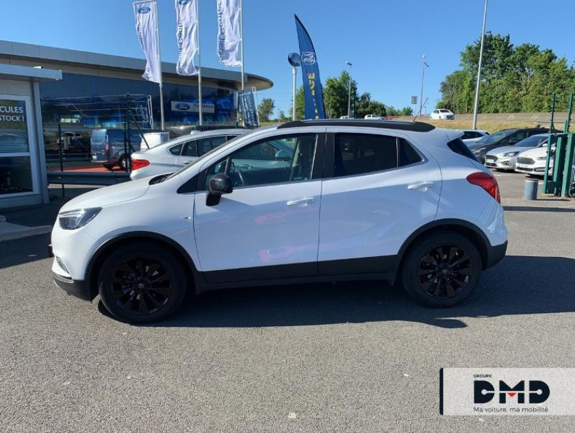 Opel Mokka 1.4 Turbo 140ch Color Edition Start&stop 4x2 - Visuel #2