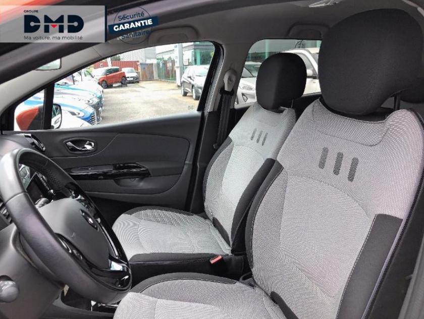 Renault Captur 1.5 Dci 90ch Intens Edc Eco² - Visuel #9