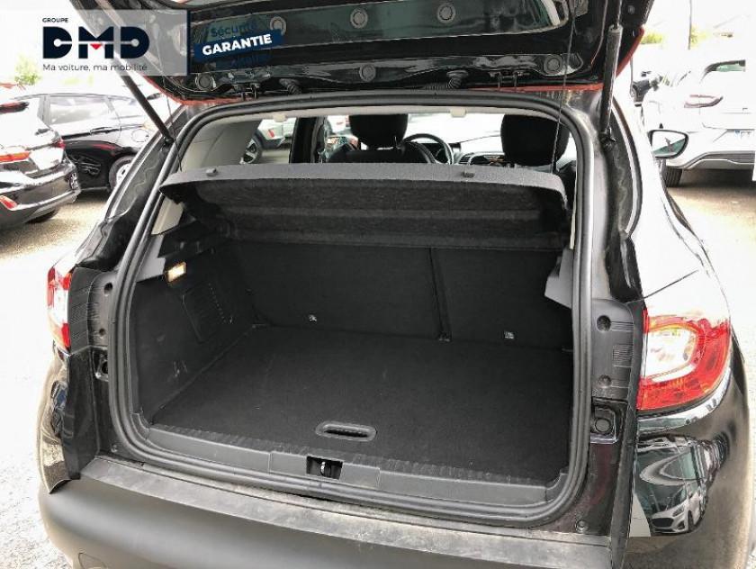 Renault Captur 1.5 Dci 90ch Intens Edc Eco² - Visuel #12