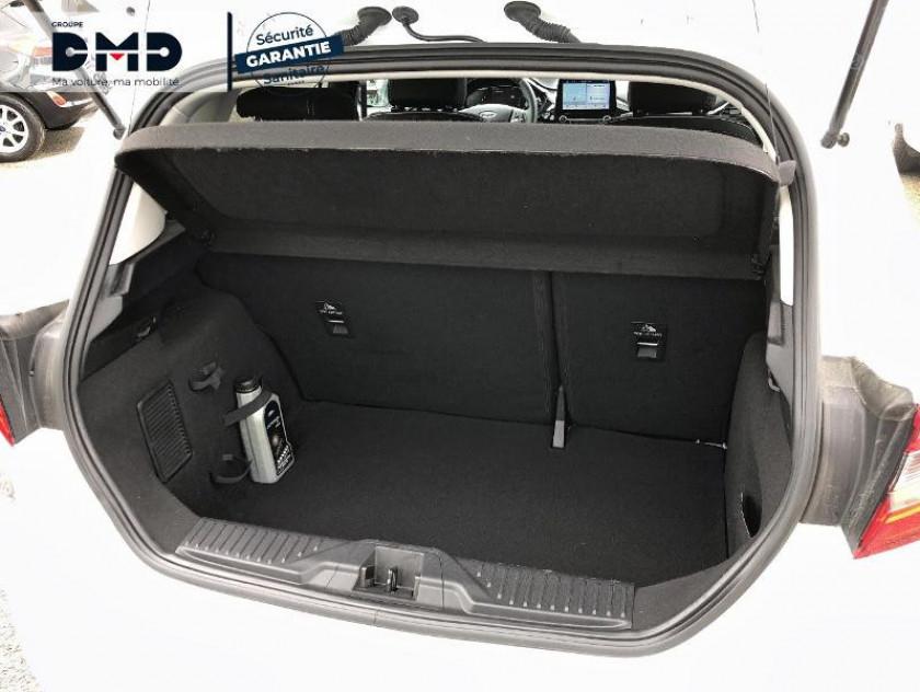 Ford Fiesta 1.5 Tdci 85ch Stop&start Titanium 5p Euro6.2 - Visuel #12