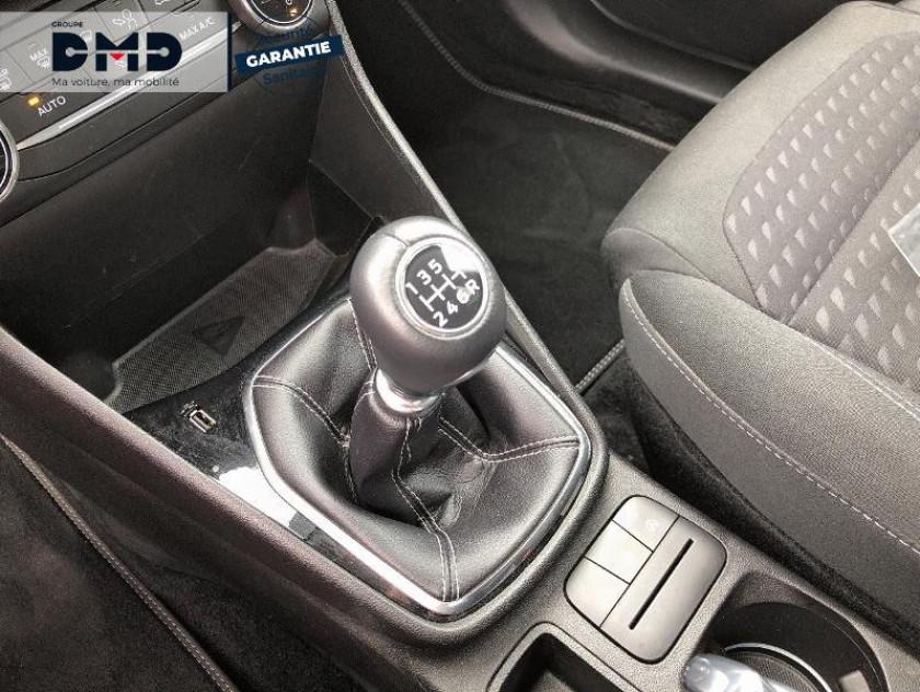 Ford Fiesta 1.5 Tdci 85ch Stop&start Titanium 5p Euro6.2 - Visuel #8