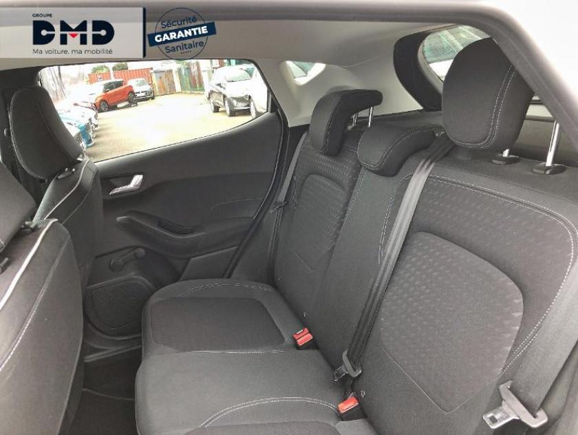 Ford Fiesta 1.5 Tdci 85ch Stop&start Titanium 5p Euro6.2 - Visuel #10