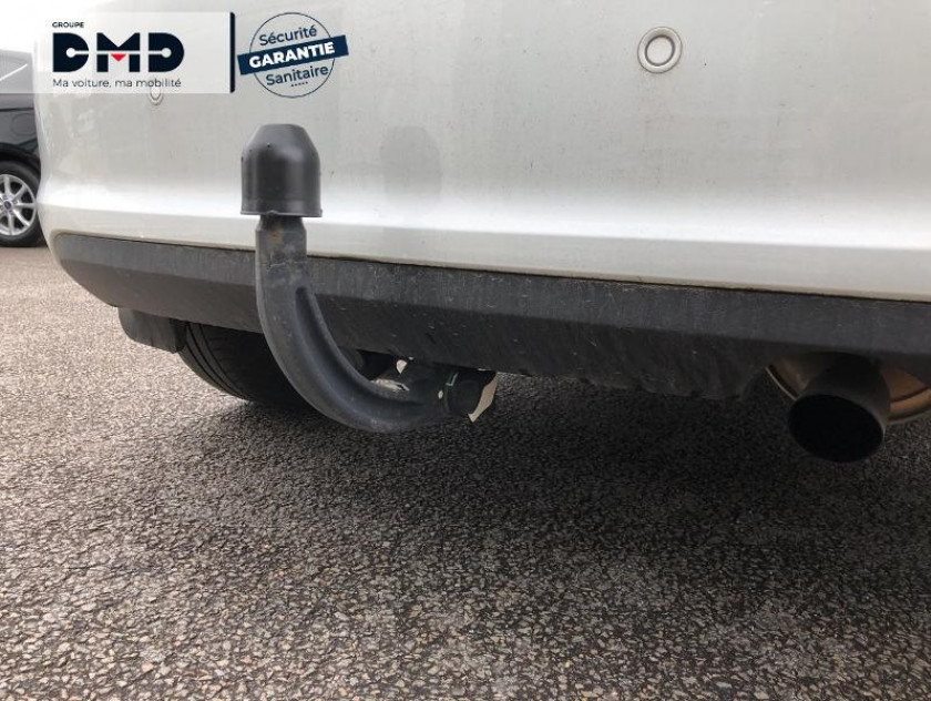 Ford Fiesta 1.5 Tdci 85ch Stop&start Titanium 5p Euro6.2 - Visuel #14