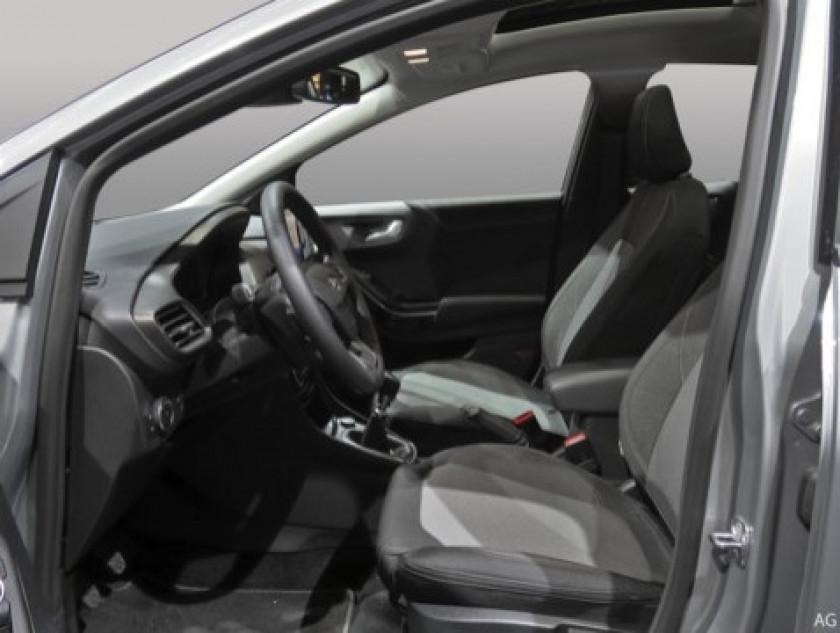 Ford Puma 1.0 Ecoboost 125ch Mhev St-line X - Visuel #7