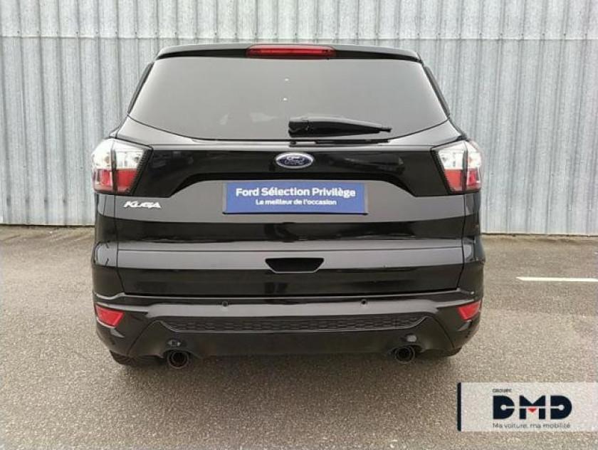 Ford Kuga 1.5 Tdci 120ch Stop&start St-line 4x2 Euro6.2 - Visuel #11