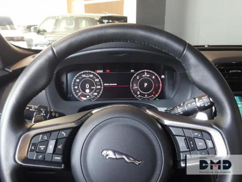 Jaguar F-pace 2.0d 180ch Limited R-sport Awd Bva8 - Visuel #7