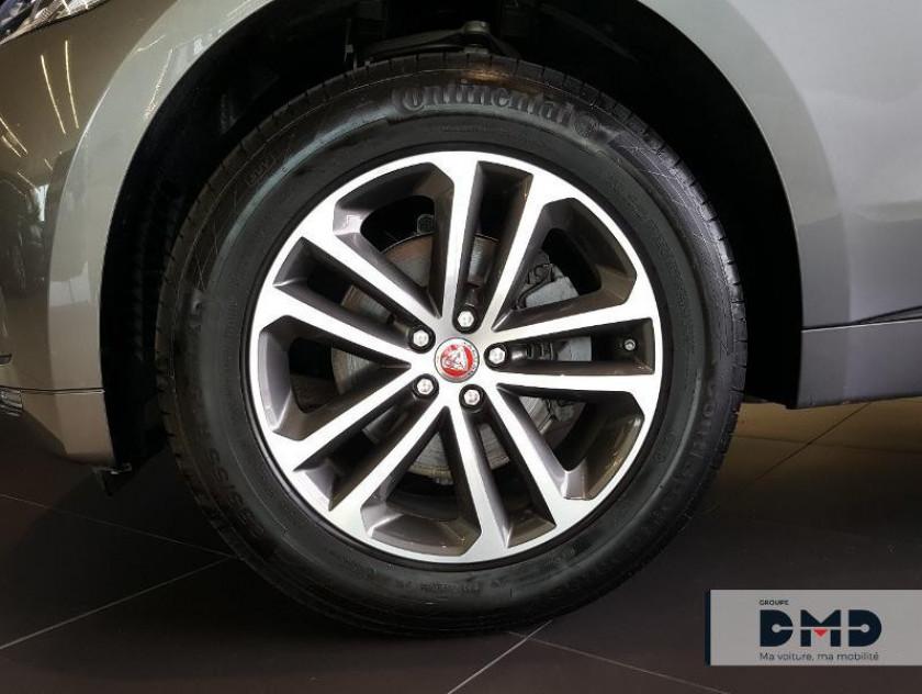 Jaguar F-pace 2.0d 180ch Limited R-sport Awd Bva8 - Visuel #13