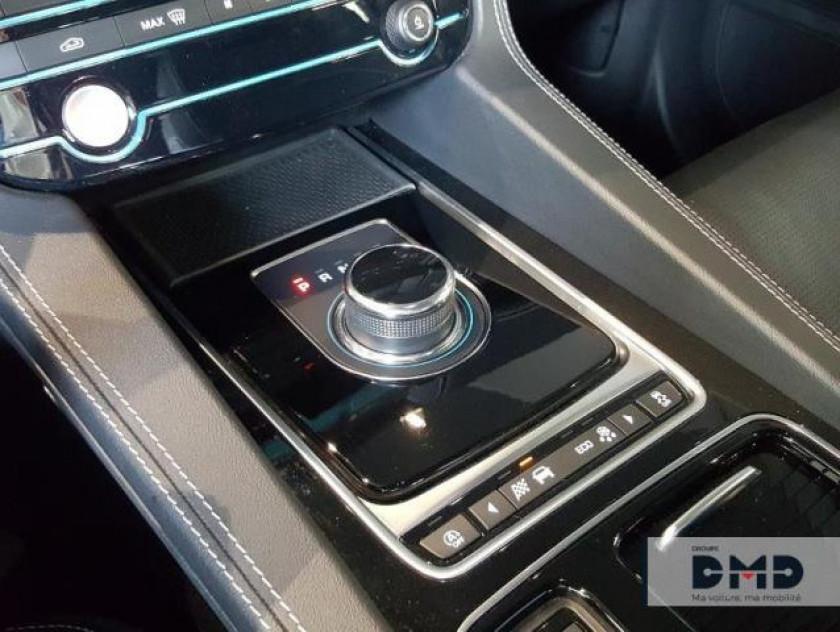 Jaguar F-pace 2.0d 180ch Limited R-sport Awd Bva8 - Visuel #8