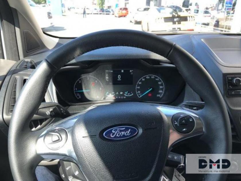 Ford Transit Connect L2 1.5 Td 120ch Stop&start Trend Bva - Visuel #4