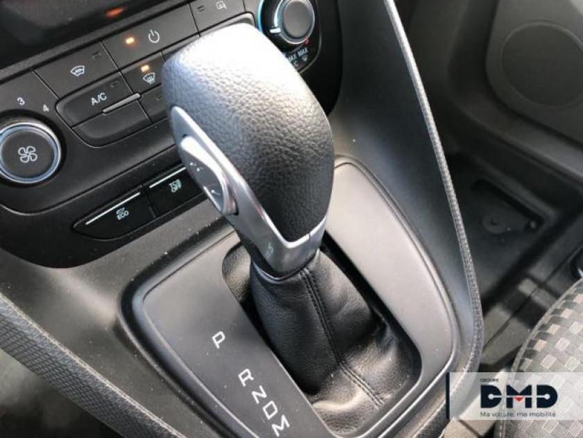 Ford Transit Connect L2 1.5 Td 120ch Stop&start Trend Bva - Visuel #7
