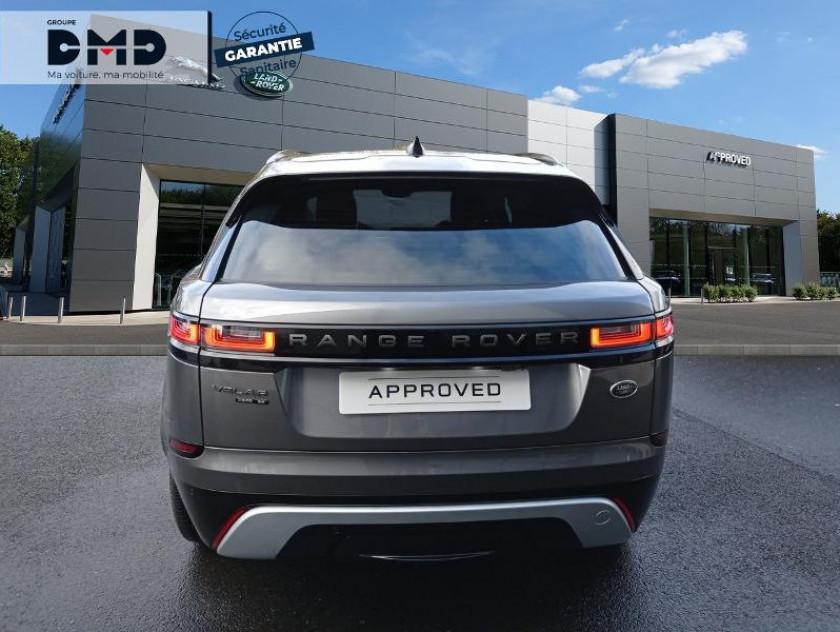 Land Rover Range Rover Velar 2.0d 240ch R-dynamic Se Awd Bva - Visuel #11