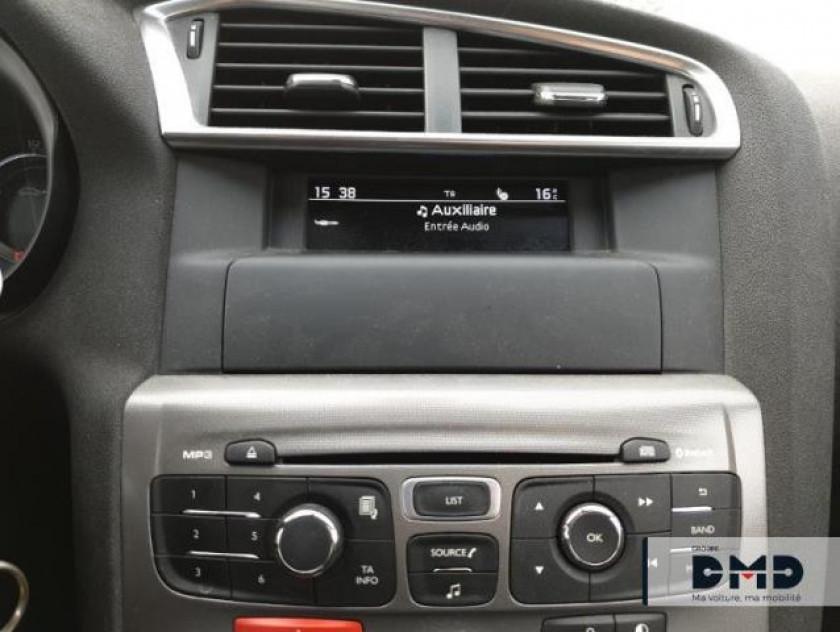 Citroen C4 Puretech 110ch Feel - Visuel #6