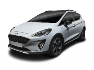 Ford Fiesta Active 1.5 Tdci 120 S&s Bvm6 Active Plus 5p