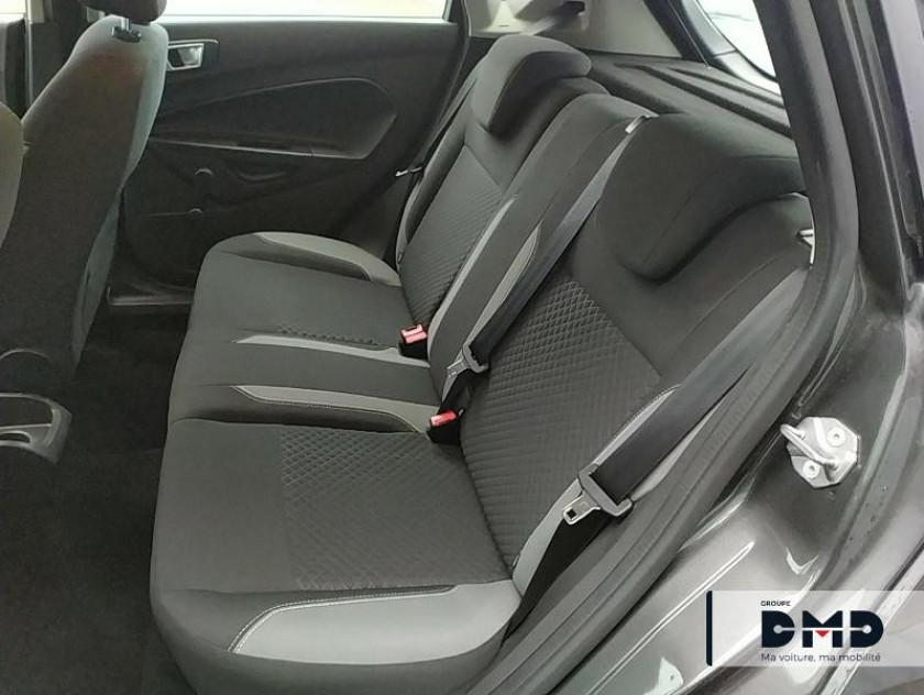 Ford Fiesta 1.0 Ecoboost 100ch Stop&start Edition 5p - Visuel #16