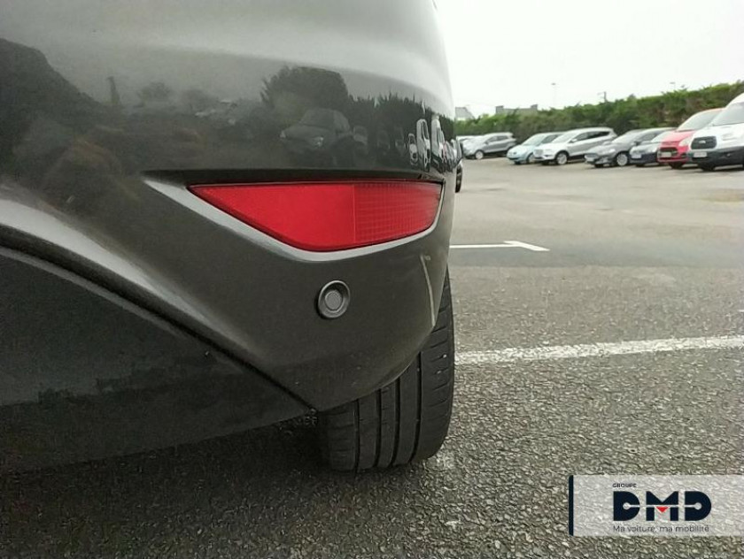 Ford Fiesta 1.0 Ecoboost 100ch Stop&start Edition 5p - Visuel #21