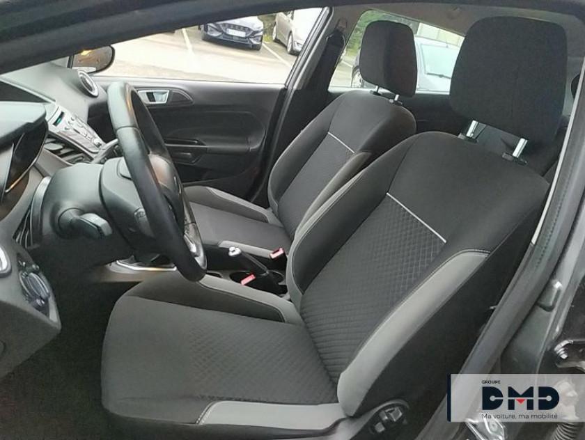 Ford Fiesta 1.0 Ecoboost 100ch Stop&start Edition 5p - Visuel #15