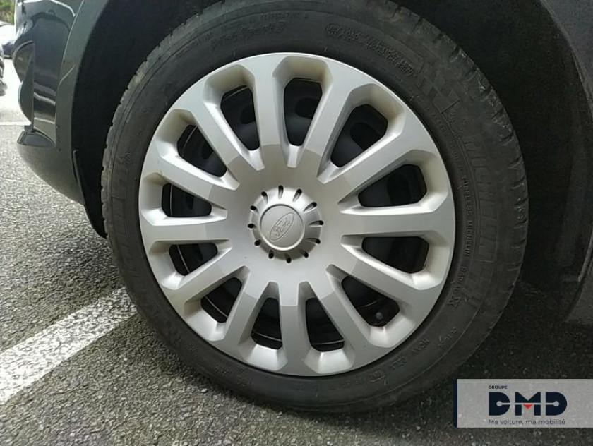 Ford Fiesta 1.0 Ecoboost 100ch Stop&start Edition 5p - Visuel #19