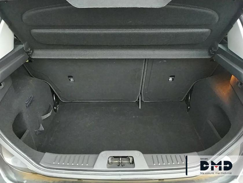 Ford Fiesta 1.0 Ecoboost 100ch Stop&start Edition 5p - Visuel #18