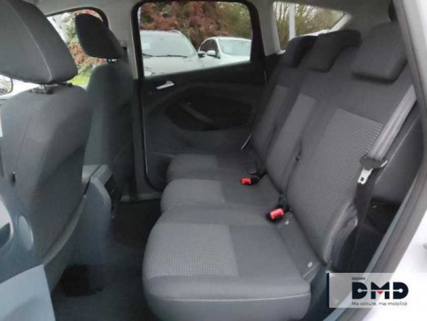 Ford C-max 1.0 Scti 125ch Ecoboost Stop&start Trend - Visuel #10
