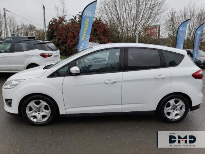 Ford C-max 1.0 Scti 125ch Ecoboost Stop&start Trend - Visuel #2