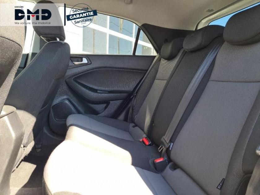 Hyundai I20 1.2 84ch Intuitive Euro6d-t Evap - Visuel #10
