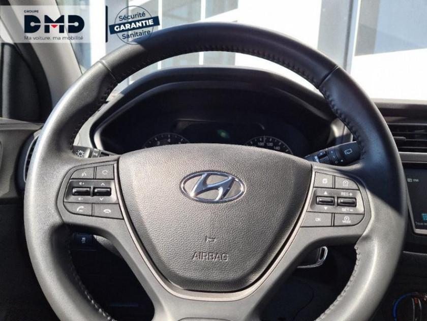 Hyundai I20 1.2 84ch Intuitive Euro6d-t Evap - Visuel #7