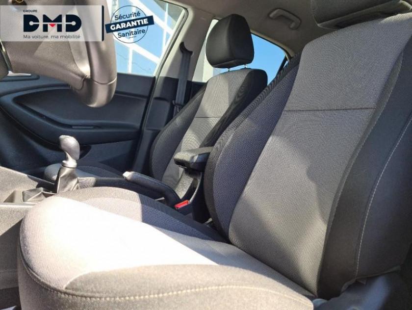 Hyundai I20 1.2 84ch Intuitive Euro6d-t Evap - Visuel #9
