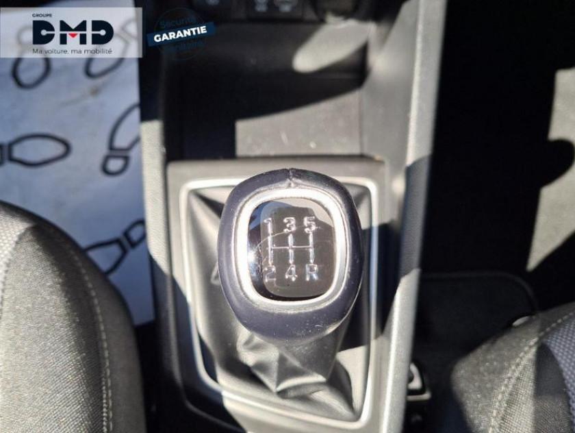 Hyundai I20 1.2 84ch Intuitive Euro6d-t Evap - Visuel #8