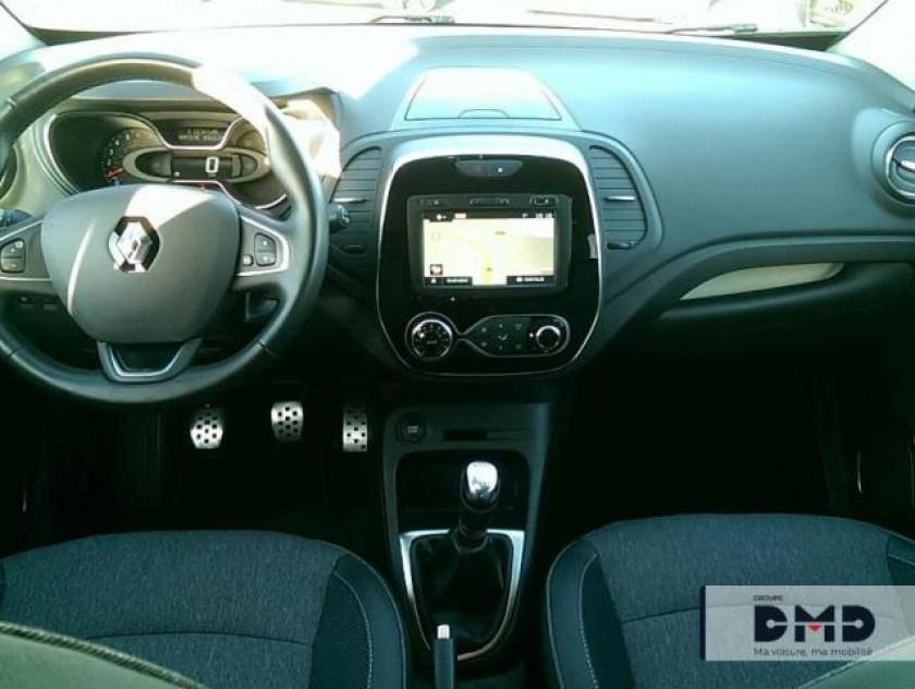 Renault Captur 1.2 Tce 120ch Energy Intens - Visuel #5