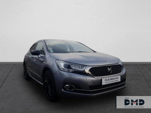 Ds Ds 4 Bluehdi 120ch Performance Line S&s