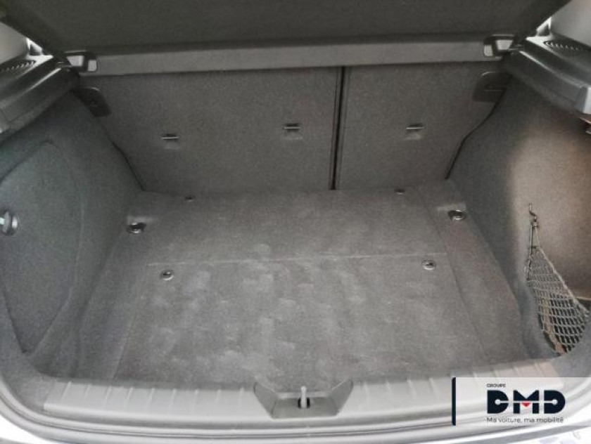 Bmw Serie 1 114d 95ch Lounge 5p - Visuel #12