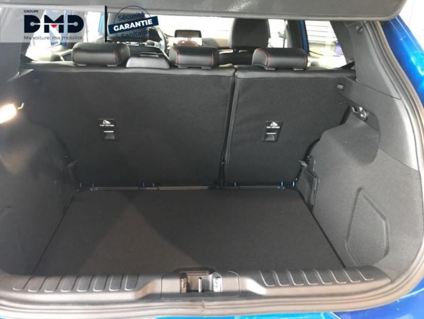 Ford Puma 1.0 Ecoboost 155ch Mhev St-line X - Visuel #12