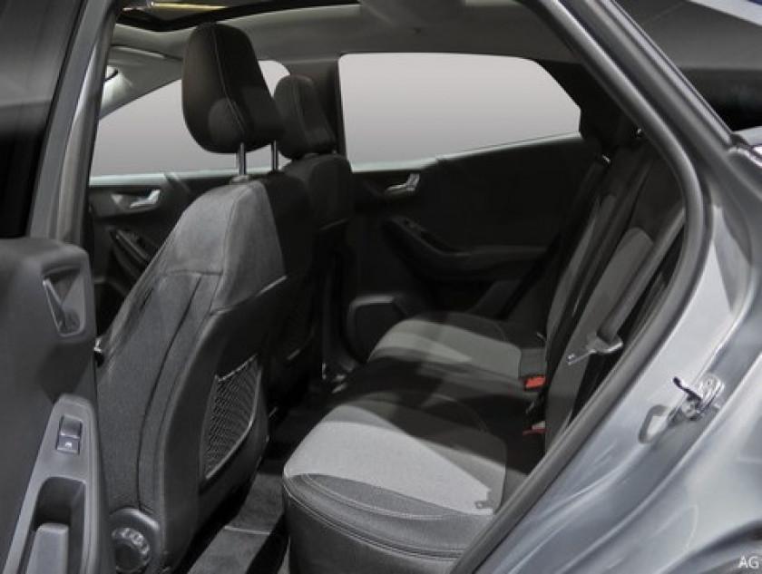Ford Puma 1.0 Ecoboost 125ch Mhev St-line X 6cv - Visuel #8