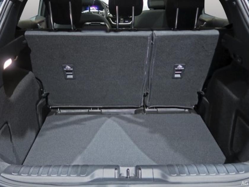 Ford Puma 1.0 Ecoboost 125ch Mhev St-line X 6cv - Visuel #9