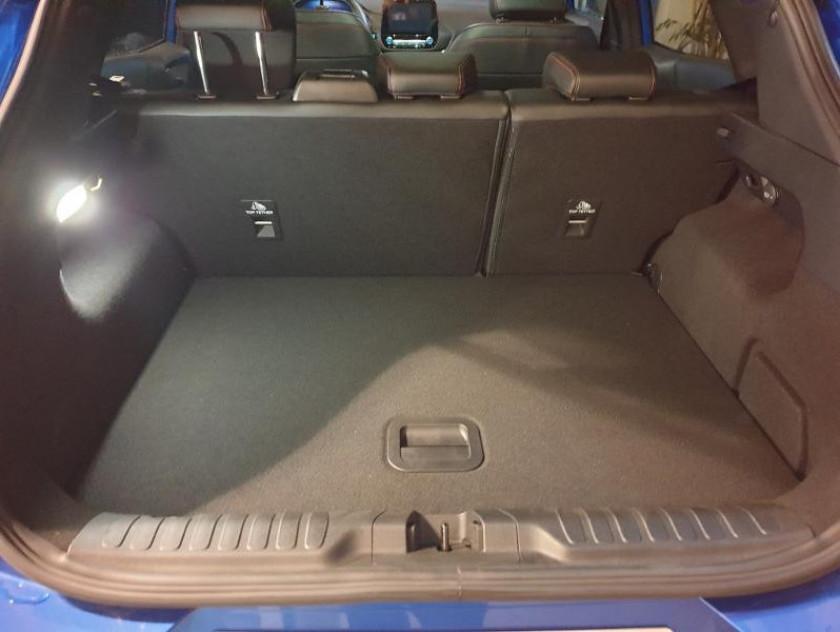 Ford Puma 1.0 Ecoboost 125ch Mhev St-line X 6cv - Visuel #14