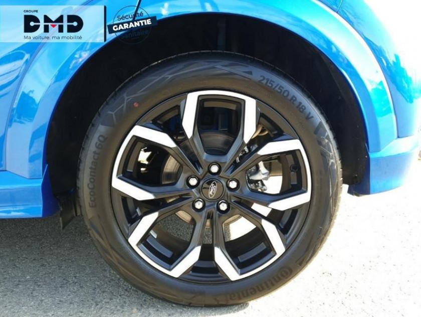 Ford Puma 1.0 Ecoboost 125ch Mhev St-line X - Visuel #13