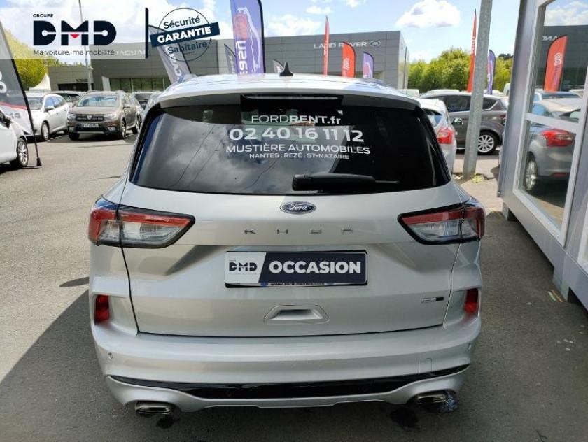 Ford Kuga 2.0 Ecoblue 150ch Mhev St-line - Visuel #11
