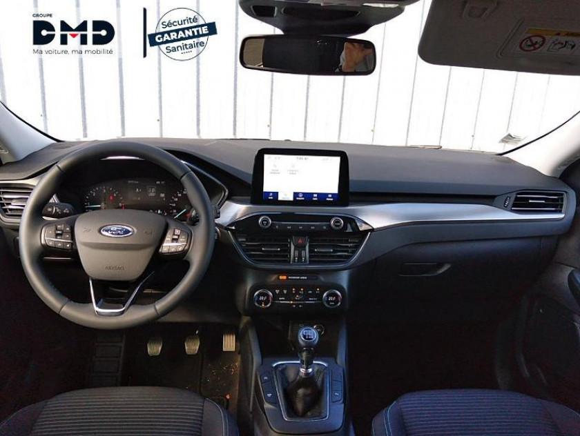 Ford Kuga 2.0 Ecoblue 150ch Mhev Titanium - Visuel #5