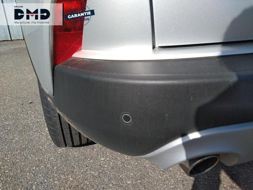 Ford Kuga 2.0 Ecoblue 150ch Mhev Titanium - Visuel #14