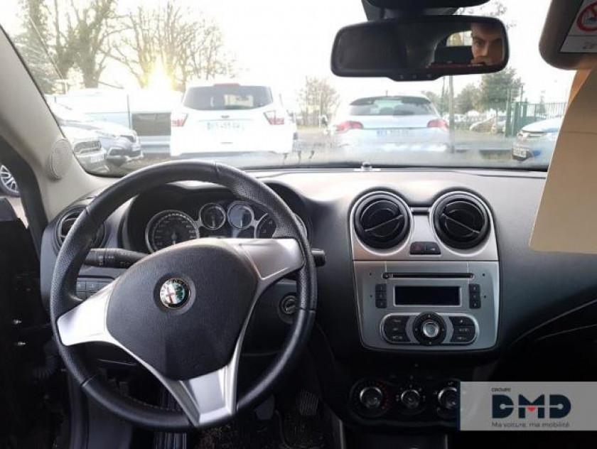 Alfa Romeo Mito 1.4 Mpi 78ch Distinctive Stop&start - Visuel #5