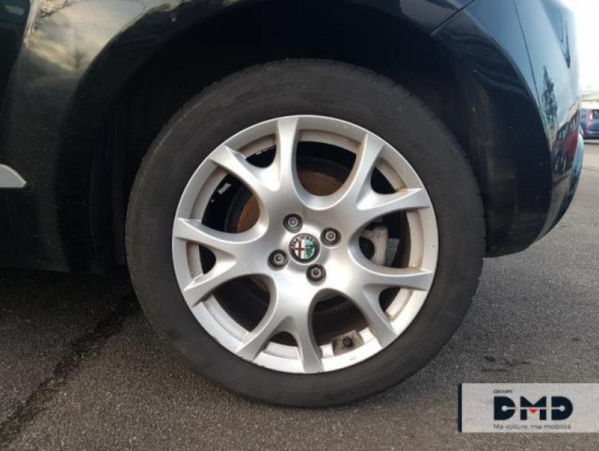 Alfa Romeo Mito 1.4 Mpi 78ch Distinctive Stop&start - Visuel #13