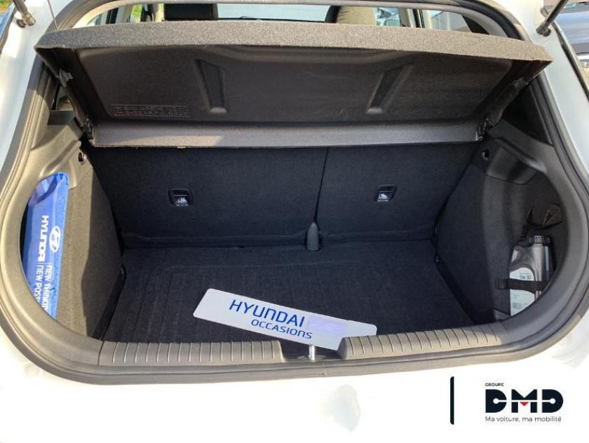 Hyundai I20 1.2 75 Edition #clim - Visuel #12