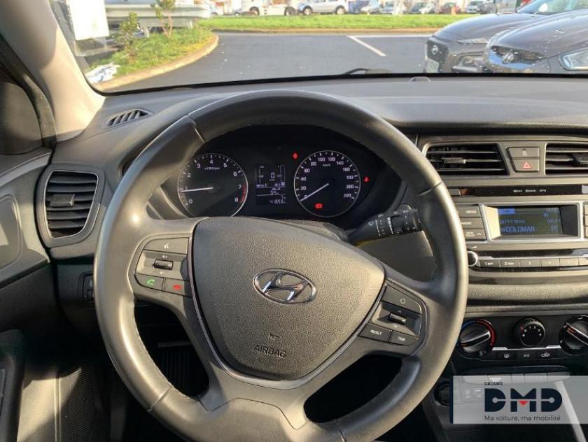 Hyundai I20 1.2 75 Edition #clim - Visuel #7