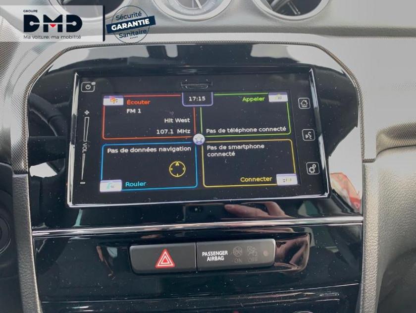 Suzuki Vitara 1.4 Boosterjet 140ch Pack - Visuel #6