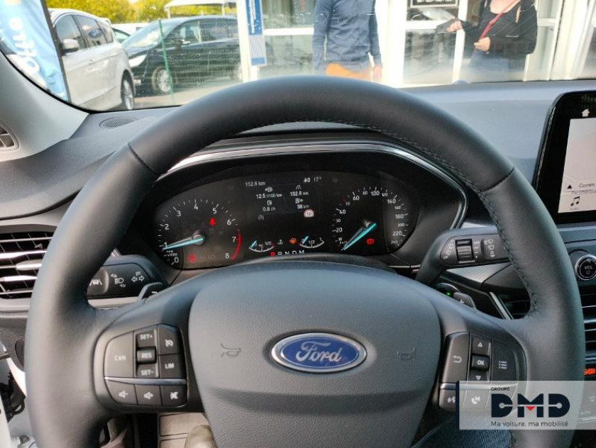 Ford Focus Active 1.0 Ecoboost 125ch Stop&start Bva - Visuel #7