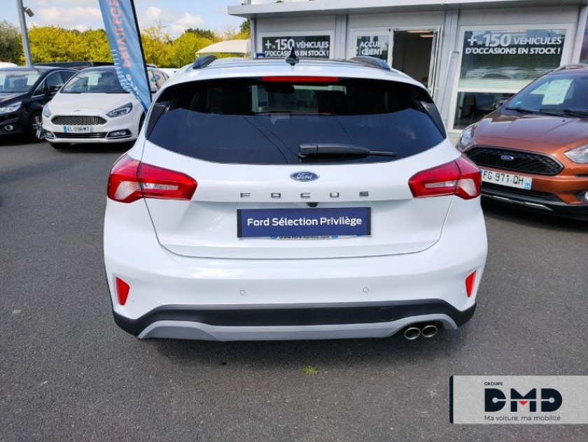 Ford Focus Active 1.0 Ecoboost 125ch Stop&start Bva - Visuel #11