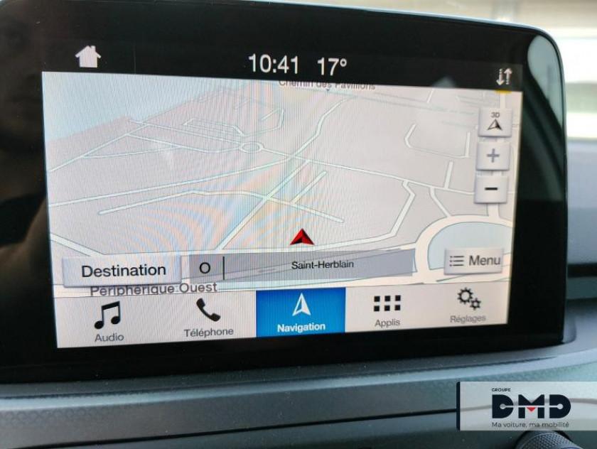 Ford Focus Active 1.0 Ecoboost 125ch Stop&start Bva - Visuel #6