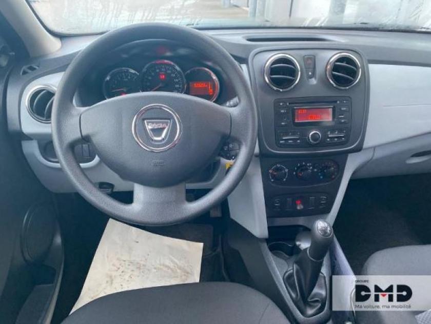 Dacia Sandero 1.2 16v 75ch Ambiance - Visuel #5